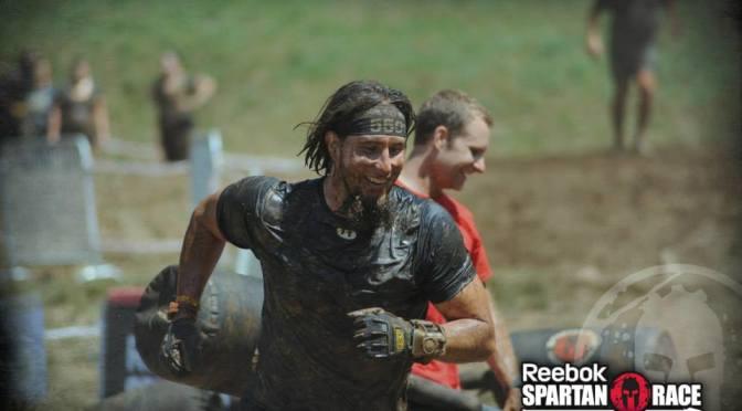 2013 Spartan Sprint