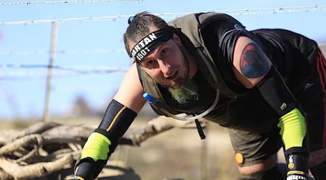 2015 SoCal Spartan Beast
