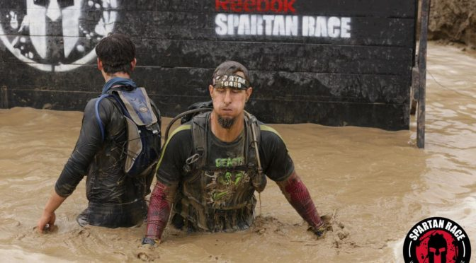 2017 Seattle Super Spartan