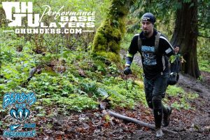 Spartan Super - Trail Running