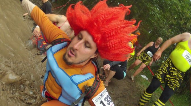 2012 Warrior Dash – Day 2